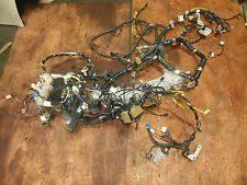 subaru engine wiring harness jdm 01 03 subaru wrx sti v7 ej207 full engine bay wiring harness dash harness