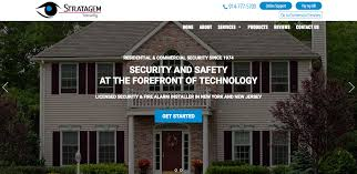 Westchester Web Design Homepage Web Design Presentation Multimedia Westchester Ny