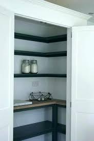 corner pantry shelving ideas small best closet on kitchen storage dollar i kitchen pantry cabinet
