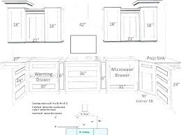 standard stove width. Modren Width Average Stove Width Standard Dimensions Outside In N
