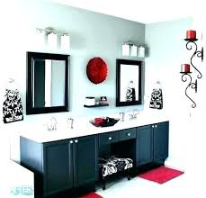 black white and red bedroom decorating ideas – telegramstickers.org
