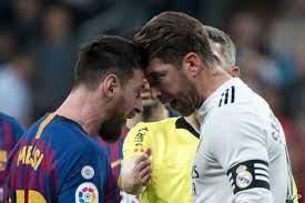 مع اقتراب الكلاسيكو ..راموس: ريال مدريد كان سيفوز بالكثير لولا ميسي