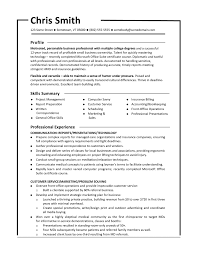 Nice Best Functional Resume Photos Entry Level Resume Templates