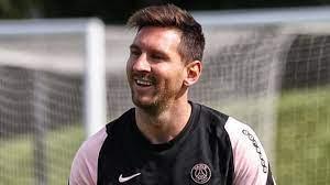 Messi | Barcelona: Karren Brady: Messi ...