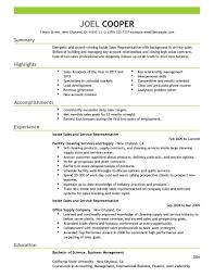 Best Inside Sales Resume Example Livecareer ...