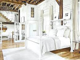 Chic White Bedroom Best Shabby Chic Style Images On White French ...