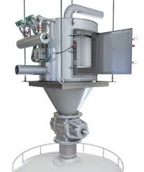 Pneumatic Transport System Design Choosing A Pneumatic Conveying System Pressure Or Vacuum