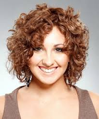 25 best short haircuts for curly hair short hairstyles 2017