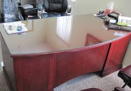 glass desk table tops. Office Desk Glass Table Top Tops I