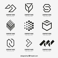 Logo Templates Vectors 61000 Free Files In Ai Eps Format