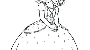 Disney Princess Coloring Pages Snow White And Prince For Print
