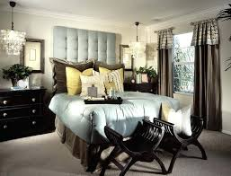 pics of decorated bedrooms richly decorated bedroom with blue upholstered headboard pics of decorated master bedrooms pics of decorated bedrooms