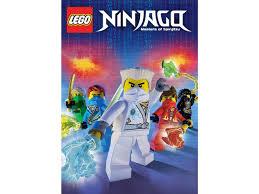 LEGO Ninjago: Masters of Spinjitzu: Season 3 Episode 7 - The Void [HD]  [Buy] - Newegg.com