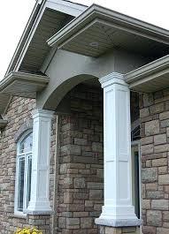 exterior column wraps. Column Covers Exterior Wraps Best House Images On Decorative .