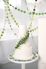 Great Circle Inspired Green Wedding Inspiration Via Green Wedding