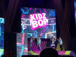 Oakdale Theatre Ct Seating Chart Kidz Bop Live Tickets 16th November Toyota Oakdale