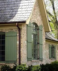 exterior home shutters. storybook and classic shutters. exterior shuttersexterior colorshome home shutters i