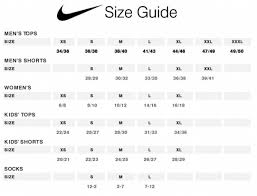 34 Experienced Nike Youth Size Guide