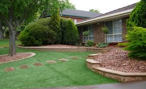 Small Picture Landscaping Garden Designers Adelaide Visual Landscape
