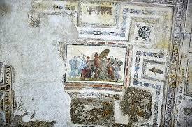 Great tour of Nero's Pleasure Palace - Review of Domus Aurea, Rome, Italy -  Tripadvisor