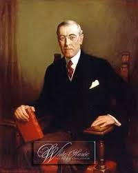 president wilson and king george v of england king george  agosto 27 de 1913 woodrow wilson informa al congreso que su intervencion amistosa en