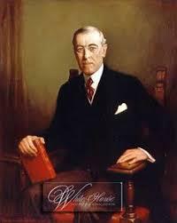 president wilson and king george v of england king george  agosto 27 de 1913 woodrow wilson informa al congreso que su intervencion amistosa en