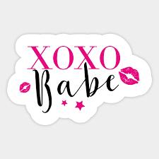 Xoxo Babe