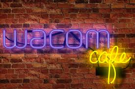 wacomcafe ashx h 400 la en w 600 hash 82373ed8ae83afb78f16fcf030c6151fcb7a7329 on how to create wall art in photoshop with how to make a neon sign in adobe photoshop with a wacom tablet