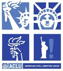 「the American Civil Liberties Union logo」の画像検索結果