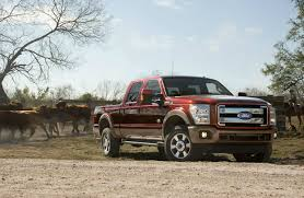 Ford trucks for sale near Brainerd and Pine River MN