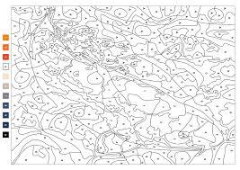 114 Dessins De Coloriage Adulte Imprimer Sur Laguerche Com Page 11