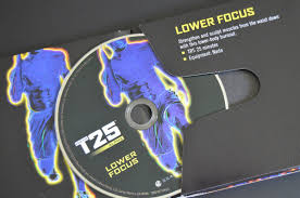 focus t25 lower focus review
