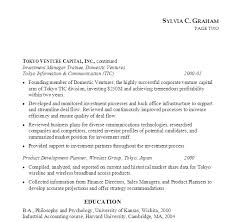 Example Resume Investment Associate Private Equity Example Resume  Investment Associate Private Equity Transactions pg2