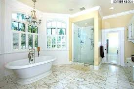 elegant best bathroom redo ideas images on great for chandelier over bathtub code
