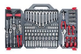 auto mechanic tools.  Mechanic Crescent CTK170CMP2 Mechanics Tool  With Auto Mechanic Tools U