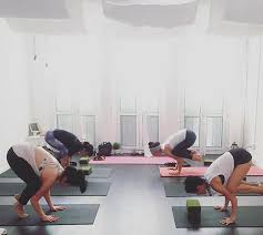 top yoga studio near you in singapore arena flywith fitness