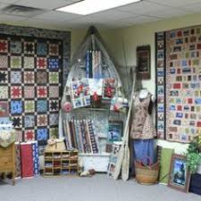quilt store front - Google Search   Quilt Shoppe   Pinterest ... & quilt shop display   As you travel the state, each shop will stamp your  passport Adamdwight.com