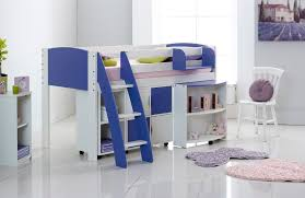 Scallywags Bedroom Furniture Exclusive Cabin Beds