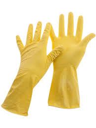 <b>Перчатки</b> резиновые <b>хозяйственные</b> Стандарт+, размер S ...