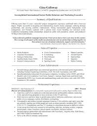 Sample Social Media Resume social media marketing resume sample topshoppingnetwork 89