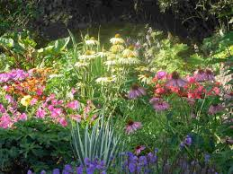 Small Picture Simple Wildflower Garden Design Ideas With Small Flower Garden