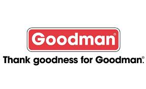 goodman logo. goodman logo t