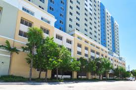 developed in partnership with miami dade county santa clara is located adjacent to the metrorail station close to downtown miami and near commercial and