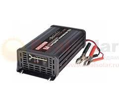 СОЮЗ ВС-1205А - <b>Зарядное устройство</b> 5А 12В для ...