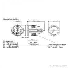 autometer pyrometer wiring diagram autometer image autometer pyrometer gauge wiring diagram ewiring on autometer pyrometer wiring diagram