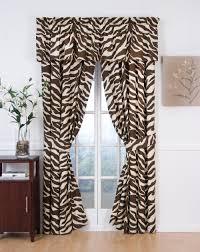 brown zebra print curtains window target curtain kitchen curtins sheer dollar general curtain sheer curtains dollar