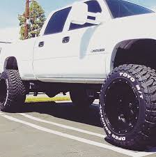 Toyo M T Open Country