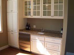 Home Decor: Kitchen Cabinet Kitchen Wall Cabinets With Glass Doors White