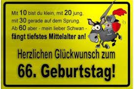 Sprüche Zum 66 Geburtstag Happy Birthday World