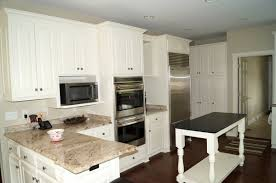 Refacing Kitchen Cabinets Painting Kitchen Cabinets In 6 Steps Angies List